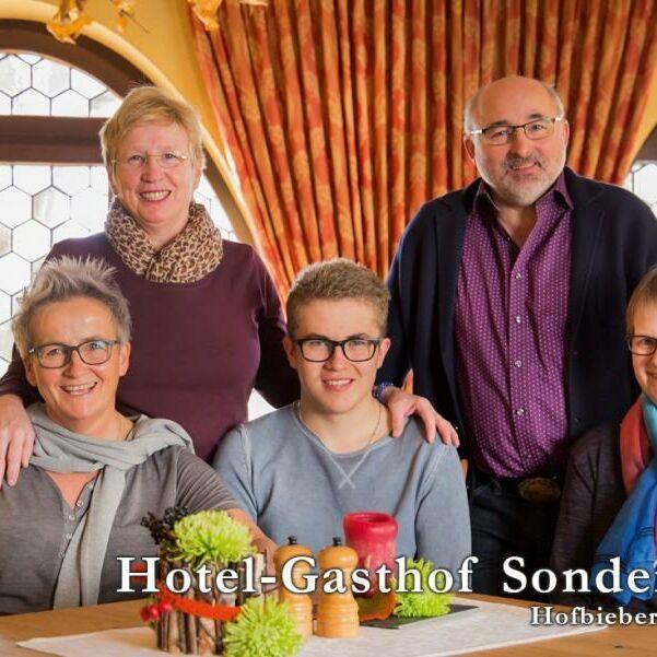 Gasthof Sondergeld 1