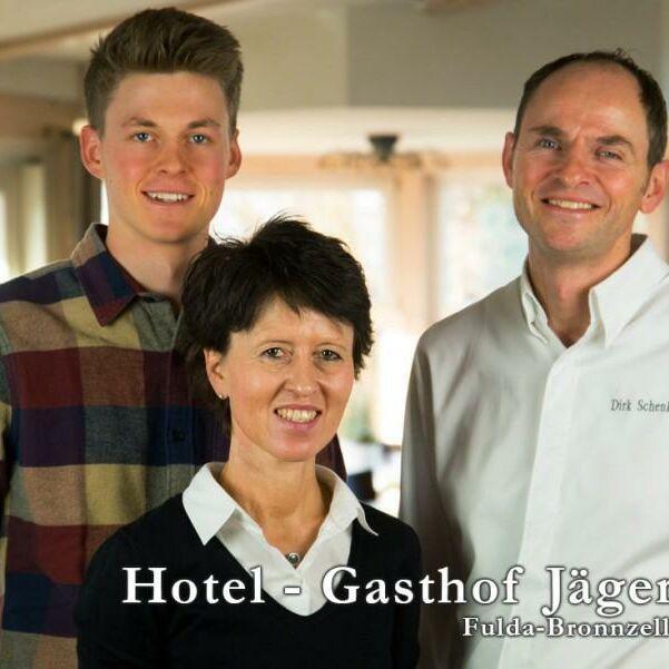Hotel Gastof Jaegerhaus 8