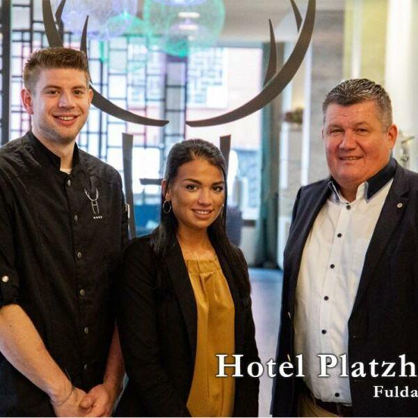 Hotel Platzhirsch 1