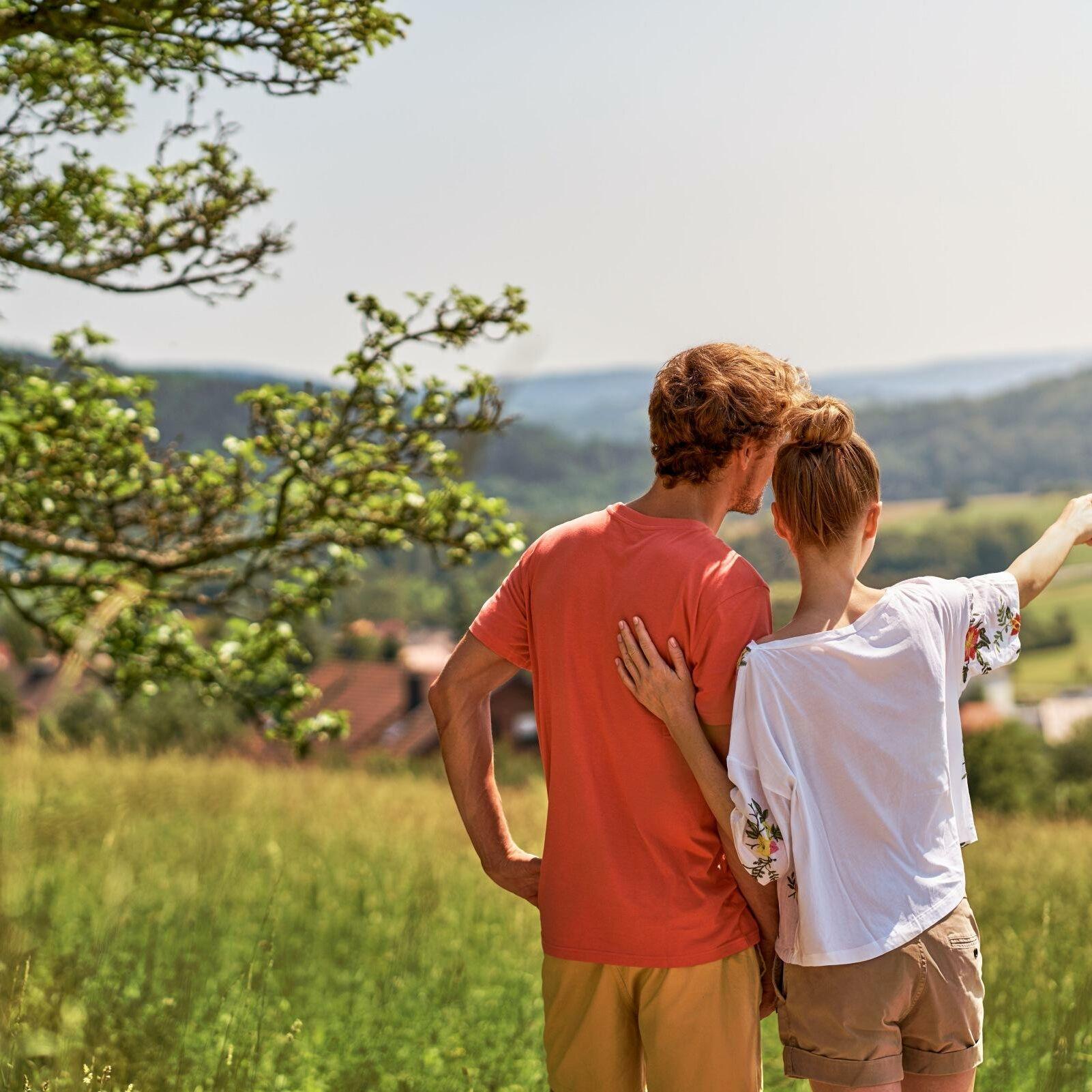 Ausblick (c) Staatsbad Und Touristik Bad Bocklet GmbH1