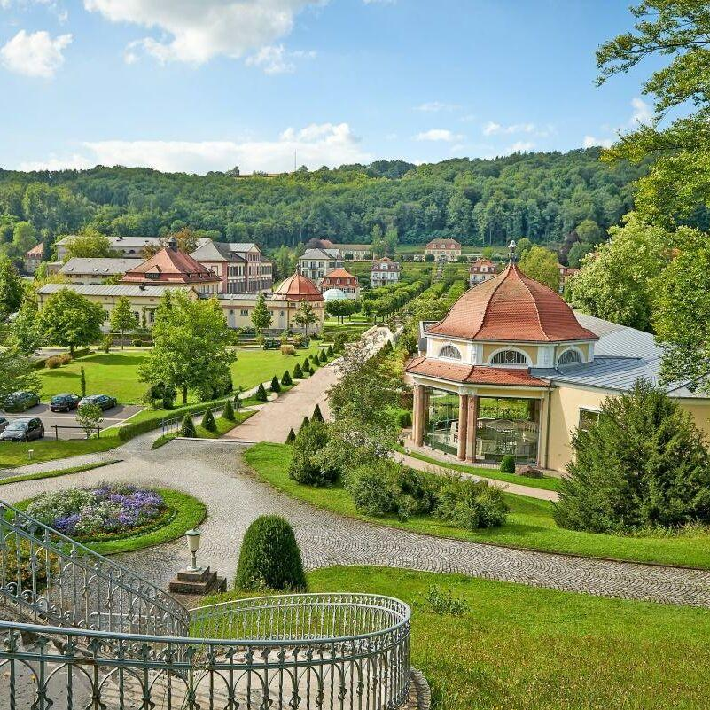 B Schlosspark Staatsbad BadBrueckenau Foto Pocha Burwitz1